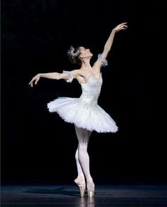 "<<Marianela Nuňez as Aurora in ""The  Sleeping Beauty"">>"