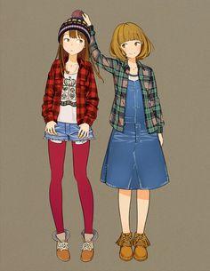 Friends ^-^