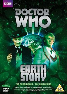 Earth Story - Box Set