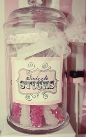 SnowyBliss: Sweets For A Sweetie