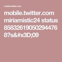 mobile.twitter.com miriamistic24 status 858326190502944768?s=09