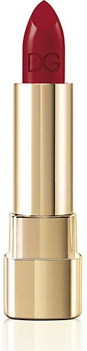 Dolce & Gabbana The Shine Lipstick Collector's Edition Shade: Real Red/0.14 oz