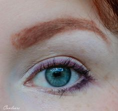 deep purple liner