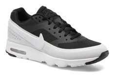 Baskets W Air Max Bw Ultra Nike vue 3/4 http://www.95gallery.com/