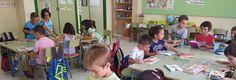 Fantástico Blog de la maestra Rosa Fernández con materiales y recursos para todos los niveles