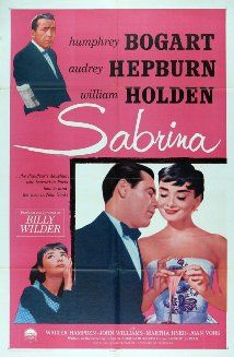 "February 19 -- Sabrina (1954) ""A playboy becomes interested in the daughter of his family's chauffeur. But it's his more serious brother who would be the better man for her."" (IMDB)"