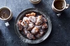 Banana Fritters recipe on Food52