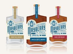 Mayberry Spirit Co 2