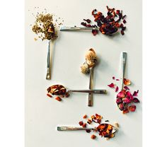 Spice & Tea Collection.
