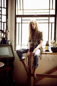 DAYDREAM LILY: fashion