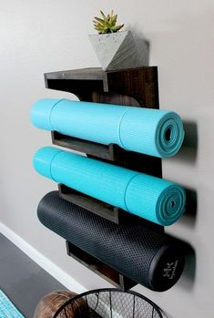 30 Simple Gym Room Ideas For Small Spaces