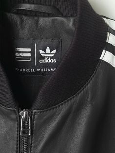 adidas Originals = Pharrell Williams Icon's Pack Superstar Track Jacket