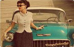 Afbeeldingsresultaat voor vintage style