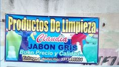 Productos De Limpieza Claudia Candy, Maps, Dustpan, Soaps, Cleaning, Products, Paper Envelopes, Sweets
