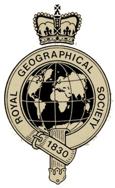 The Royal Geographical Society - great-grandfather Max Shepstone was a member in the early 1900's.