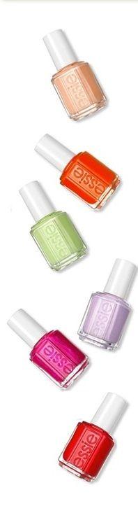 perfect nail polishes