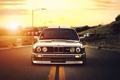 BMW E30 M3 | BMW M series | Bimmer | BMW USA | Dream Car | car photography | Schomp BMW