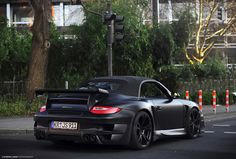 997 in matte black