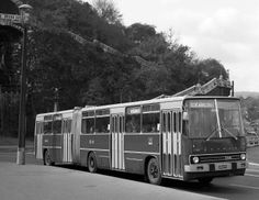 Ikarus 280 '1971–2003 Busa, Budapest, Cars, Vehicles, Autos, Antique Cars, Automobile, Car, Vehicle