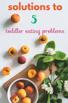 Toddler Eating Habits: Challenges And Solutions. Are mealtimes beginning to feel like endless power struggles? Toddler eating habits are different from the infant stage, ranging from picky eating to not eating at all. Don't worry, you are not alone. Toddler Wont Eat, Toddler Meals, Kids Meals, Toddler Food, Toddler Nutrition, Nutrition Tips, Healthy Kids, Healthy Eating, Healthy Recipes