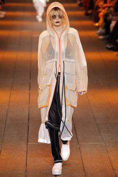 DKNY Ready To Wear Spring Summer 2017 New York