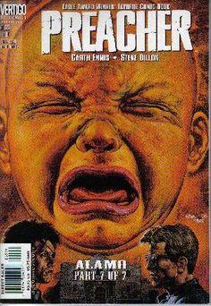 Preacher (1995-2000)#65