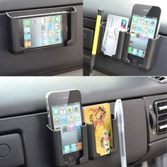 Universal Mount GPS Accessories Stand For Stand Holder For Iphone 6/Plus- 5s 4 Mobile Phones Holders