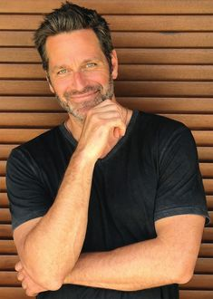 Peter Hermann on Introducing His First Children's Book to His 3 Kids: 'They Love It!'