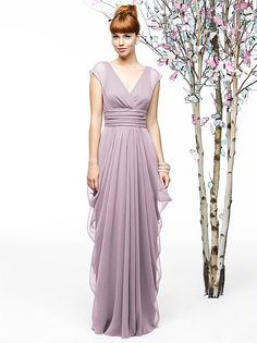 Lela Rose Style LR200 http://www.dessy.com/dresses/bridesmaid/lr200/?colorid=1186#.Ur9iT42E6NU