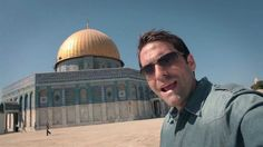 Tapestry of Grace, Year 2, Week 3. Video about the Dome of the rock