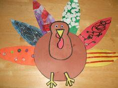 30 Fun DIY Thanksgiving Craft Ideas for Kids