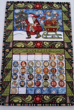 Perpetual Calendar December Calendar Julie Paschkis Folk