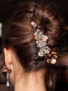 always classy twist with accessories