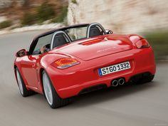 2009 Porsche Boxster S Wallpapers Boxster S, Porsche Boxster, Car Pictures, Concept Cars, Hot Wheels, Cool Cars, Dream Cars, Vehicles, Space