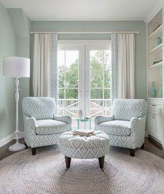 Cozy Master Sitting Room Idea 53