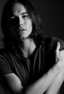 Tyler Blackburn,,aka Caleb Rivers on Pretty Little Liars