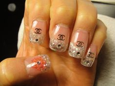 FRENCH CHANEL - Nail Art Gallery
