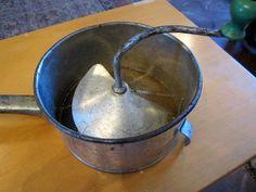 Vintage Foley Food Mill Potato Ricer by teamshana on Etsy, $12.50