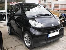 SMART PASSION MHD EURO5 Smart Fortwo, Last Christmas, Used Cars, Passion, Vehicles, Cars, Vehicle