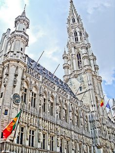 Bruselas, Flickr_Turismo Flandes