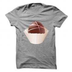 CHOCOLATE CUPCAKE DESIGN T-SHIRTS, HOODIES (19$ ==► Shopping Now) #chocolate #cupcake #design #shirts #tshirt #hoodie #sweatshirt #giftidea
