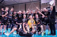 Miesten Suomen Cup finaali kuvina.