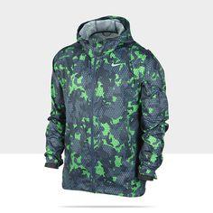 Nike Hypervent Woven Print Men's Training Jacket