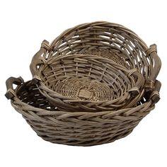 Provence Baskets.