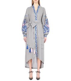 If You Like Vita Kin, You'll Love Yuliya Magdych via @WhoWhatWearUK