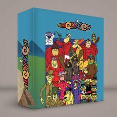 Los Autos Locos #ColeccionCompleta DVD Bs. 4.500 · BluRay Bs. 4.000 · Calidad garantizada · Español latino · #Series #Películas #Retro #Actuales #Comics #Comiquitas #DVD #BluRay Si quieres una serie o película solo llámanos. Pedidos: 0414.402.7582 Presentación #BoxSet exclusiva de #RetroReto
