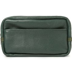Marc by Marc Jacobs Full-Grain Leather Wash Bag | MR PORTER