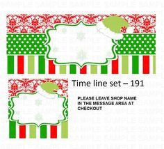 CHRISTMAS set 191