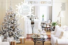 Our home was featured in the winter issue of Midwest Living magazine in 2010                                                             ...