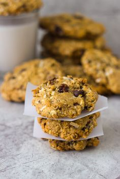 Loaded with coconut, chocolate chips and raisins! Country boy cookies are quite addictive.